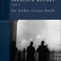 The Complete Sherlock Holmes, Volume II (Barnes & Noble Classics Series)