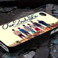 Our Second Life - iPhone 4/4s, iPhone 5/5s/5c, Samsung Galaxy s3 i9300, Samsung Galaxy s4