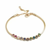 City of Lights Bracelet - Lilidoo