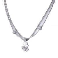 Queen of Hearts Necklace - My Jewel Candy