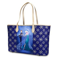 Disney Frozen Tote Bag - Disney Fairytale Designer Collection