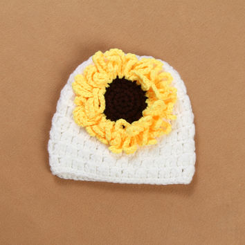 Handcrafts Baby Children Lovely Knit Hats [4920462852]
