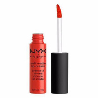NYX Soft Matte Lip Cream - Morocco - #SMLC22