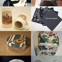 ETSY A4 Awesome Handmade & Vintage