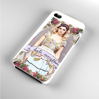 Marina And The Diamond I Hate Everything iPhone 4s Case