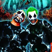 Twiztid Shock Therapy Poster 24 x 36
