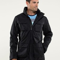wet coast jacket | men's jackets & hoodies | lululemon athletica