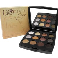 Coastal Scents Go Makeup Palette, Cai...