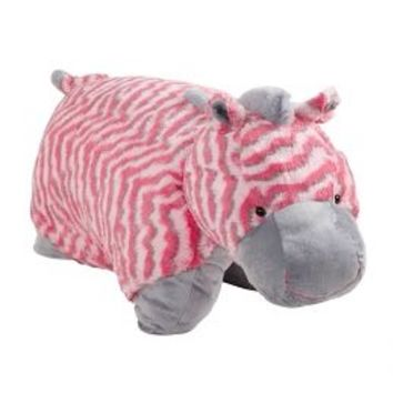 Pink Leopard 36 Inch Pillow Pet | Girls {category} {parent_category} | Shop Justice