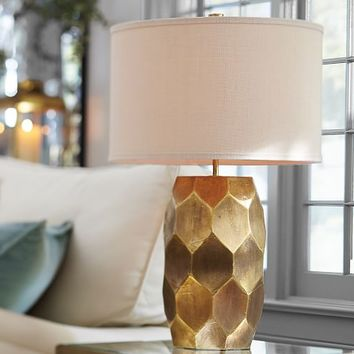 VINCE TABLE LAMP BASE