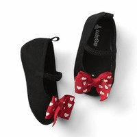 Dotty bow mary janes | Gap