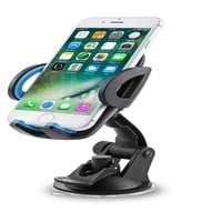 Universal Mobile Car Phone Holder Stand