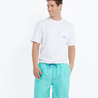 VV Tarpon Graphic Pocket T-Shirt