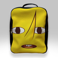 Backpack for Student - Adventure Time Earl of Lemongrab Bags