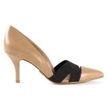 DCCKIN3 Kors By Michael Kors 'Stephanie' pumps
