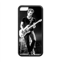 Custom Hunter Hayes New Laser Technology Back Cover Case for iPhone 5C CLP422