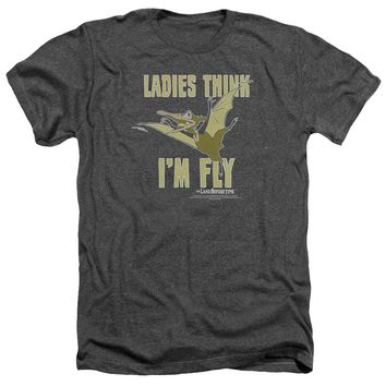 Land Before Time - I'm Fly Adult Heather
