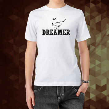 You may say i ma dreamer,John Lennon shirt,john lennon quote,t shirt online,t shirt designer,best t shirts,tee shirt design,make t shirts,me
