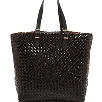 Furla Tote - Atelier Large Woven