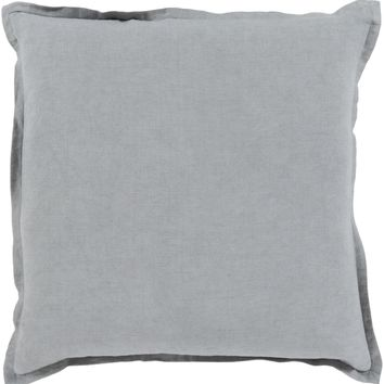 Orianna Throw Pillow Gray