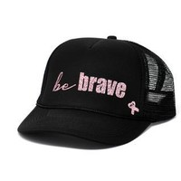 Breast Cancer Awareness - Be Brave
