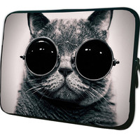 """Laptop Notebook Bag 7 9.7 10 10.1 11.6 12 13 13.3 14 15 15.6 17 17.3"""" Sleeve Case Bag Computer Pouch Bag For Macbook Pro Air/Pro"""