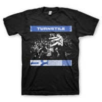 Reaper Records — Turnstile - Pressure To Succeed TS