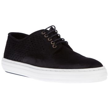 Swear 'Olly' Lace-Up Shoe