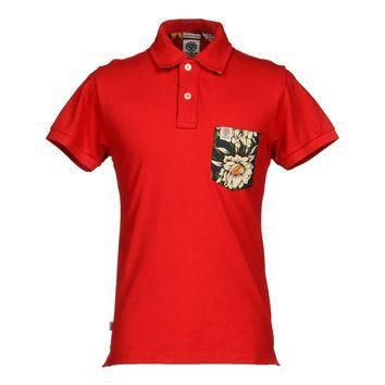 Franklin & Marshall Polo Shirt