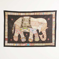 One-Of-A-Kind Square Wall Hanging - Urban Outfitters