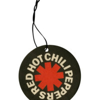 Red Hot Chili Peppers Air Freshener