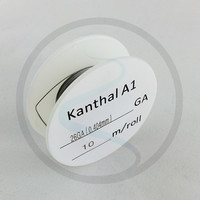 Kanthal Wire 26 Gauge, Kanthal Wire Gauge 26