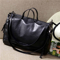 Bags Handbag Women Ladies PU Leather Crossbody Shoulder Messenger Bag Tote Bolsa Feminina CT1688