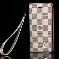 Perfect Louis Vuitton Phone Cover Case For iphone 6 6s  7 7plus