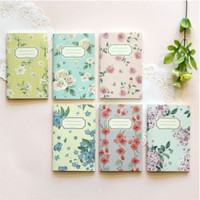 Small Blossom Notebook