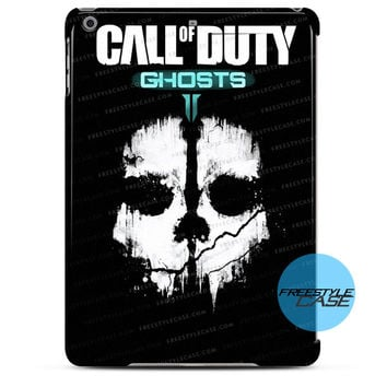 call of duty ghosts  iPad Case 2, 3, 4, Air, Mini Cover