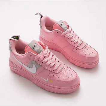NIKE Air Force 1 Fashion casual shoes
