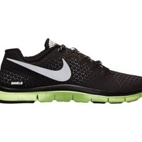 [537773-003] NIKE MENS NIKE FREE HAVEN 3.0 SHIELD MENS SHOES BLACK/BLACK-ELCTRC