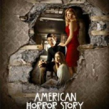 American Horror Story Poster Standup 4inx6in