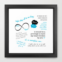 Maybe... Framed Art Print by Kate