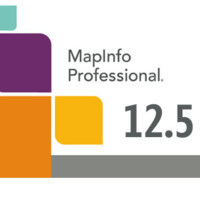 Mapinfo Professional 12.5 Crack and Keygen Full Version