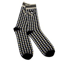Pittsburgh Penguins NHL Stylish Socks (1 Pair) (S-M)