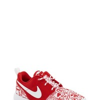 Nike 'Roshe Run' Print Sneaker (Toddler & Little Kid) | Nordstrom