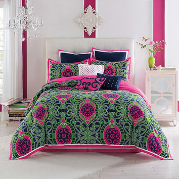 Anthology® Brynn Comforter and Sham Set