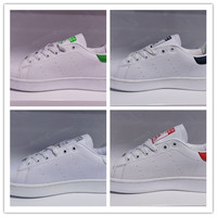 Unisex Men & Women Adidas Stan Smith Casual Sport Shoes [7940222919]