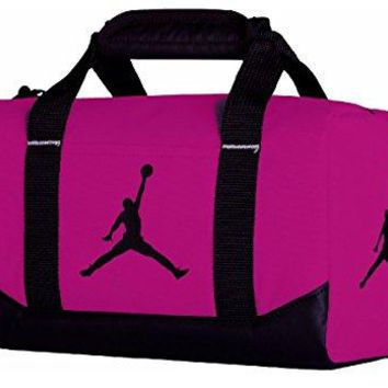 NIKE Kids Jordan Trainer Lunch Tote Bag