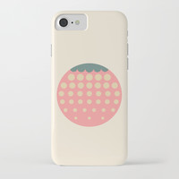 strawberry || retro dusty by Ia Po