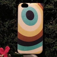 Annual Ring Case Cover for iphone 6 6s Plus Gift 213-170928