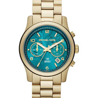 WATCH HUNGER STOP - WATCHES & JEWELRY - Michael Kors