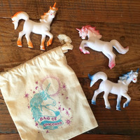 MINI BAG OF UNICORNS